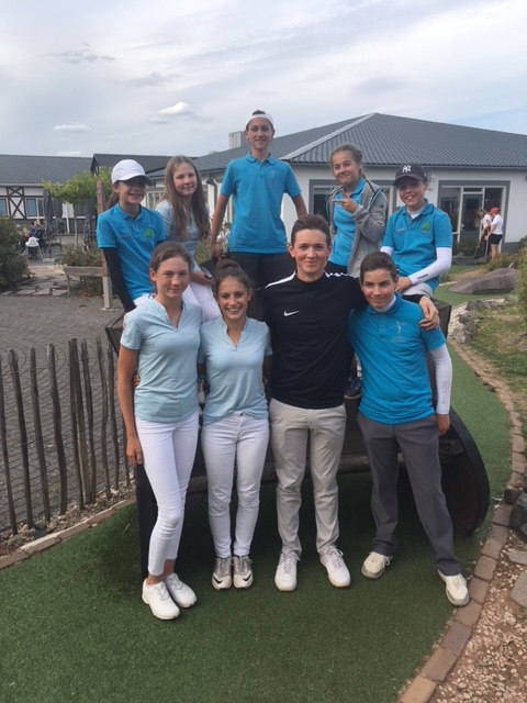 1. JuCad Team Cup in Cochem