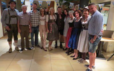 Oktoberfestturnier im GC Weiherhof
