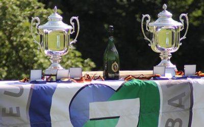 Letzte AK-Turniere zur Quali für Vorausscheidung dt. Meisterschaft