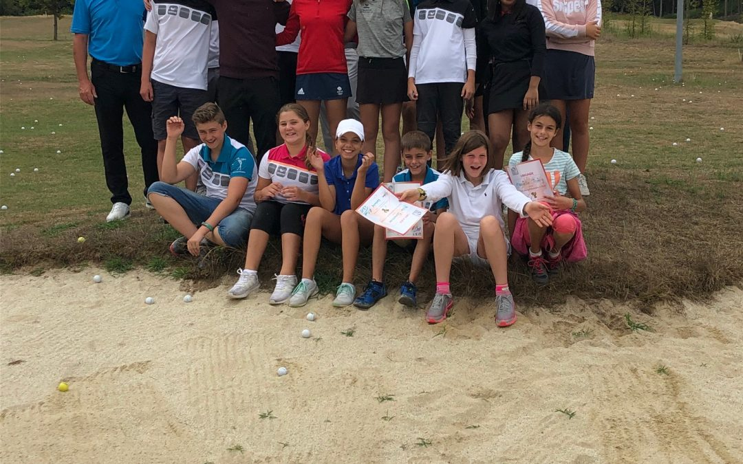Jugend-Ferien-Camp 2019