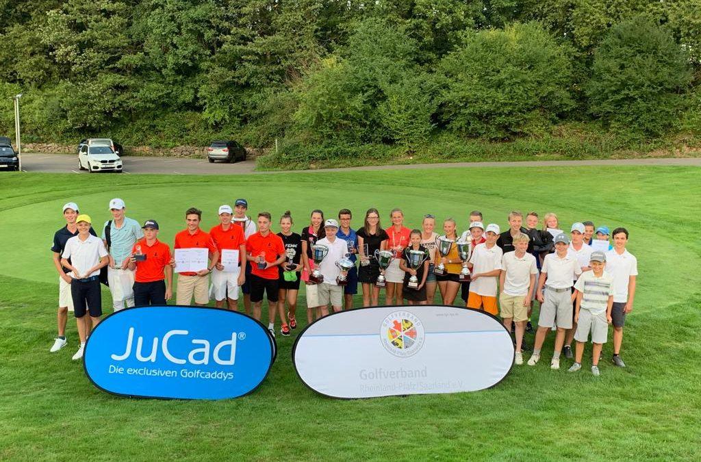 JuCad-Super-Cup beim GP Weiherhof