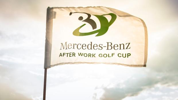Mercedes-Benz After Work Cup, 12.08.2020