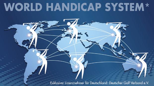 WORLD HANDICAP SYSTEM 2021 – kurz erklärt!