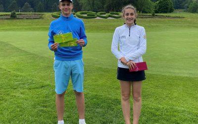 Weiherhof-Jugend startet in die Golfsaison